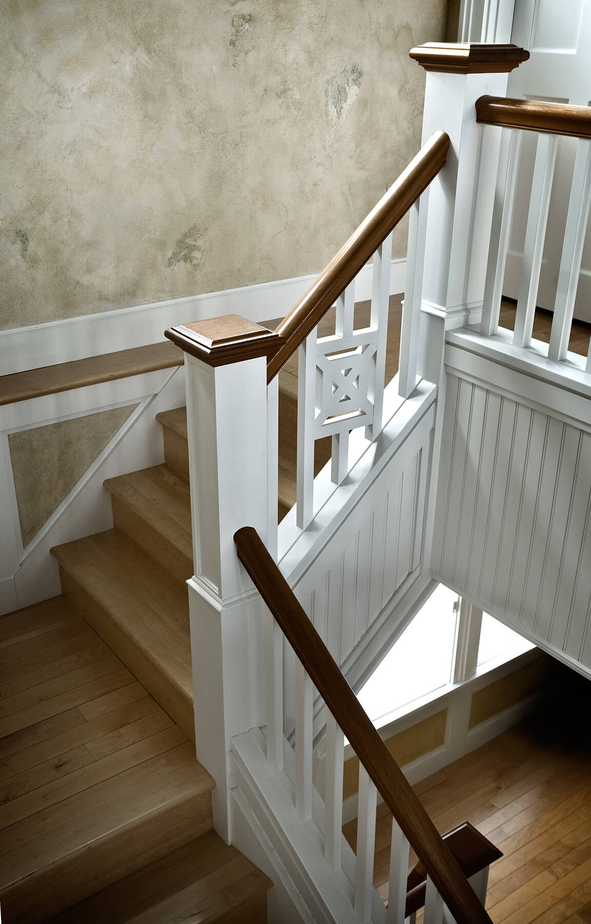 Custom Newels Amp Balusters Cooper Stairworks