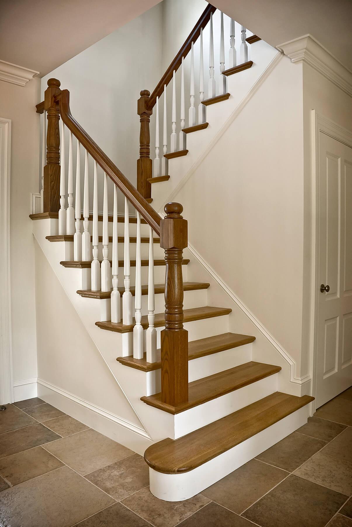 Scissor Stairs Cooper Stairworks