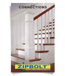 image of zipbolt literature