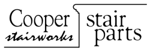 cooper stair parts logo